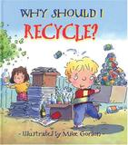 Why Should I Recycle - Barrons