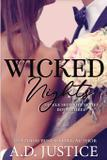 Wicked Nights - A.d. justice books