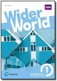 Wider world 1 workbook with online homework pack - Pearson