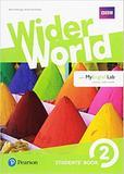 Wider World 2 Sbk With Mel Pack