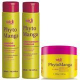 Widi Care PhytoManga Ultra Nutritivo kit com Máscara 300g