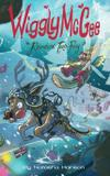 Wiggly McGee Reindeer Tooth Fairy - Glow word books