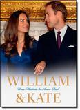 William e Kate: uma História de Amor Real - Globo