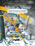 Winnie in winter story book with wb - Oxford especial
