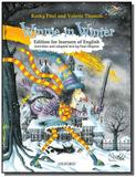 Winnie in winter story book with wb - Oxford