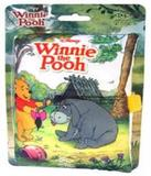 Winnie The Pooh - Livro-travesseiro - Mini - Dcl