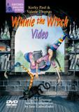 Winnie the witch  dvd - Oxford especial