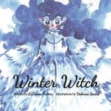 Winter Witch - Green ivy