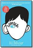 Wonder - Knopf books