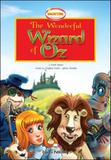 Wonderful wizard of oz, the - reader - Express publishing - readers