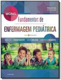 Wong Fundamentos de enfermagem pediátrica