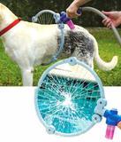 Woof Washer 360 Lava Jato Para Dar Banho em Caes Cachorros Higiene Pets Petshop (Bsl-lac-1) - Braslu