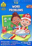 Word problems 1-2 - School zone