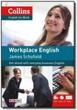Workplace english: get ahead with everyday busines - Wmf
