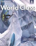 World class 1 sb with cd-rom - 1st ed - Cengage elt