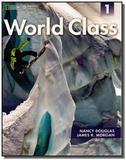 World Class 1 - Student Book + CDROM - Cengage