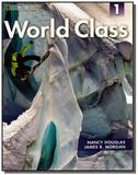 World Class 1 - Student Book + On-line Workbook - Cengage