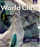 World Class 1 - Student Book With Cd-rom - Cengage (elt)
