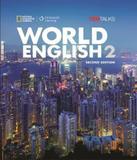 World English 2 Student Book With Cd-rom - 02 Ed - Cengage (elt)