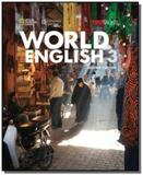 World English - 2nd Edition - 3 - Combo Split A with CD-ROM - Cengage