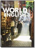 World English - 2nd Edition - 3 - Workbook (Printed) - Cengage
