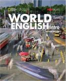 World English - 2nd Edition - Intro - Combo Split B with CD-ROM