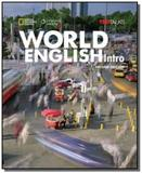 World English - 2nd Edition - Intro - Combo Split B with Online Workbook - Cengage