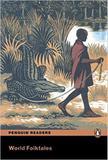 World folk tales - level 5 - with cd mp3 - penguin readers - Pearson education do brasil