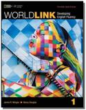 World Link 3rd Edition Book 1 - Student Book - Cengage