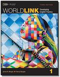 World Link 3rd Edition Book 1 - Student Book with My World Link Online - Cengage
