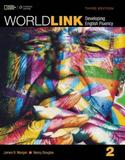 World Link 3rd Edition Book 2 - Combo Split A