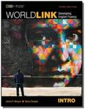 World Link 3rd Edition Book Intro - Workbook - Cengage