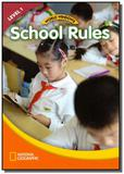 World Windows 1 - School Rules - Student Book - Cengage