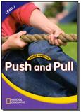 World Windows 2 - Push and Pull - Student Book - Cengage