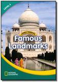 World Windows 3 - Famous Landmarks - Student Book - Cengage