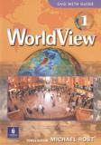 Worldview dvd 1 with guide - 1st ed - Pearson audio visual