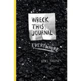 Wreck This Journal Everywhere - Penguin uk