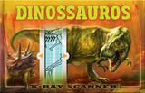 X-Ray Scanner - Dinossauros - Libris - Libris editora ltda