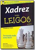 Xadrez para leigos - Alta books