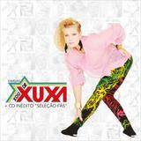 Xuxa - Coleção Xou Da Xuxa + Cd Inédito 'Seleção Fãs' - BOX - Som livre