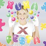 Xuxa Festa - XSPB 6 - CD - Som livre
