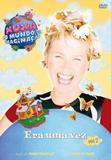 Xuxa - No Mundo Da Imaginacao Vol. 2 - DVD - Som livre