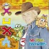 Xuxa - Só Para Baixinhos 3 - CD - Som livre