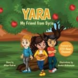 Yara, My Friend from Syria - Alhan rahimi