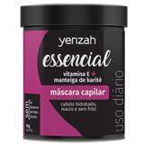 Yenzah Essencial - Máscara de Hidratação