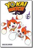 Yo-kai Watch - Vol.12 - Panini