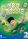 You tabbie 2 sb with digibook + cd - 1st ed - Macmillan