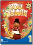 You tabbie - vol.1 - student book - Macmillan