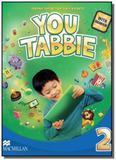 You tabbie - vol.2 - student book - Macmillan