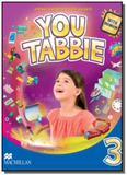 You tabbie - vol.3 - student book - Macmillan